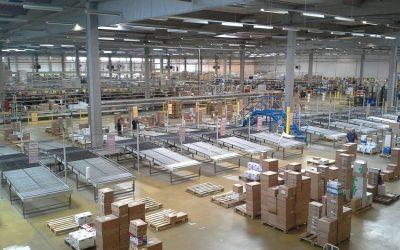 Warehousing – Cold Chain